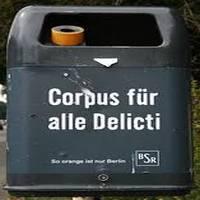 corpusdelictum