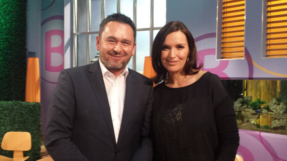 Me and barbara mcgee von lexago fisch fleisch for Barbara karlich neuer freund